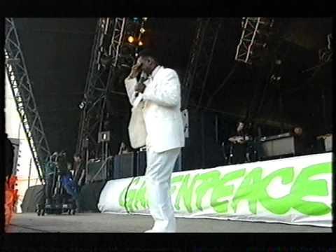 Al Green How Can You Mend Broken Heart Glastonbury Festival Mpg