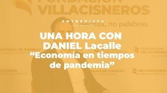 Imagen del video: Una hora con Daniel Lacalle: