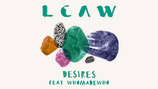 LCAW  Desires feat WhoMadeWho Cover Art Ultra Music