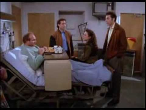 Seinfeld Season 4 Bloopers & Outtakes