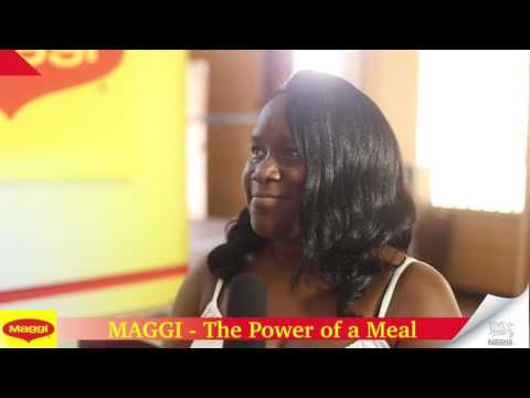 Power of a Meal - Guyana Episode #2