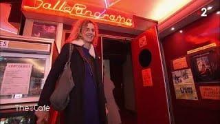Une journée avec Delphine de Vigan - Thé ou Café - 03/03/2018