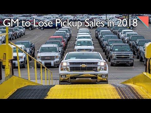 GM to Lose Pickup Sales, Production Lexus UX - Autoline Daily 2299