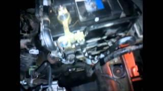 Cambiar batería Ford Focus II diésel