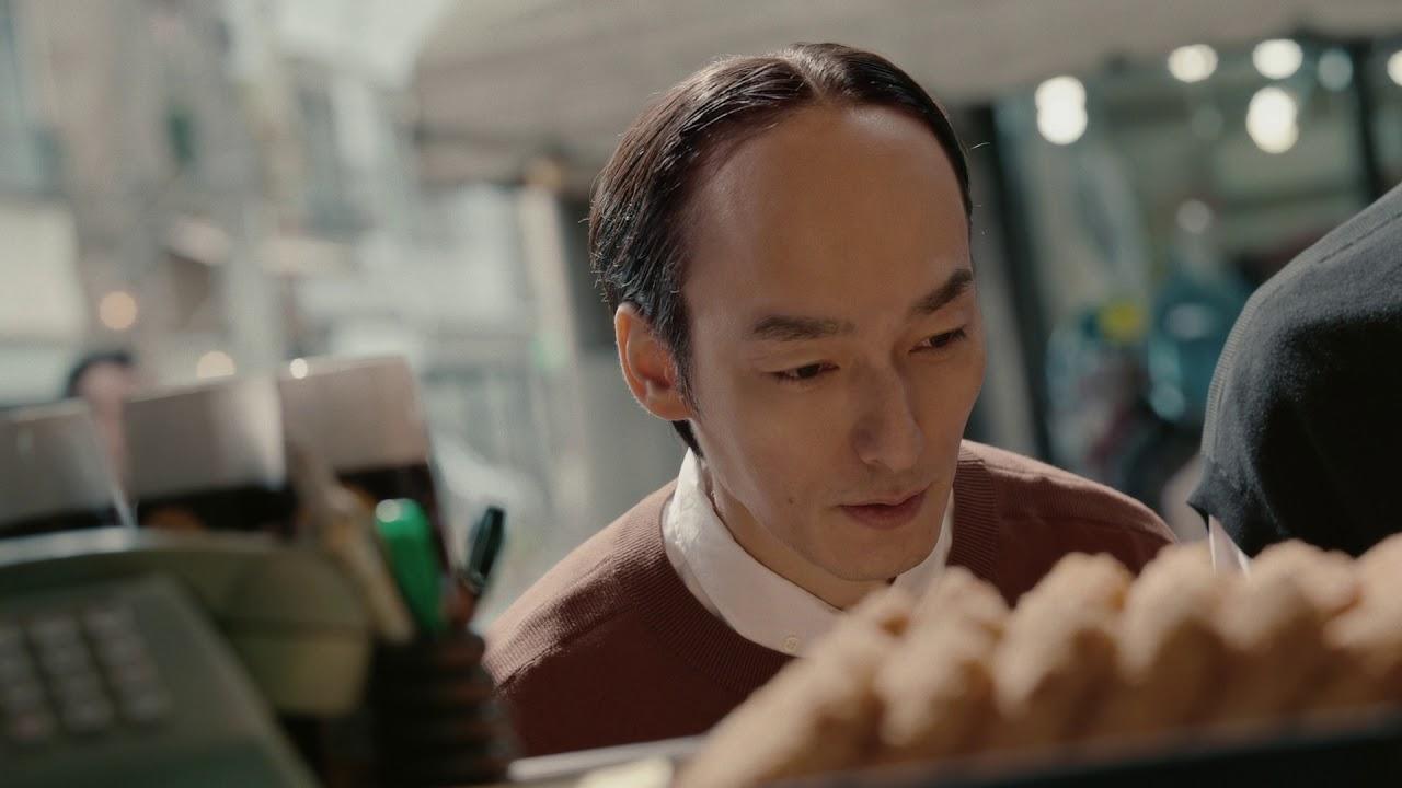 商店街B(コロッケ)篇 15秒