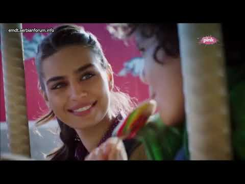 Zabranjena ljubav - Promo (TV Pink, 2018)