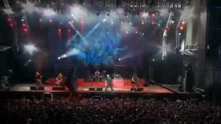 Edguy - Nobody's Hero (from Masters Of Rock 2012 DVD)