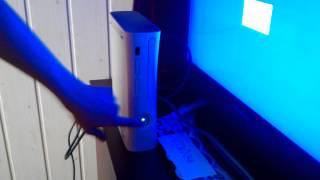 XBOX 360 - Chyba E74, AV
