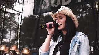 Südwinsen Festival 2017 - Lỳnn - Bring me some Water (Melissa Etheridge/Cover)