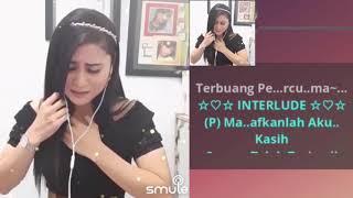 Maafkanlah Karaoke Version Duet with Tasya Karmila.mp3