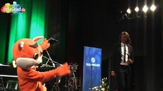 Дмитрий Маликов провел в Архангельске «Урок музыки»