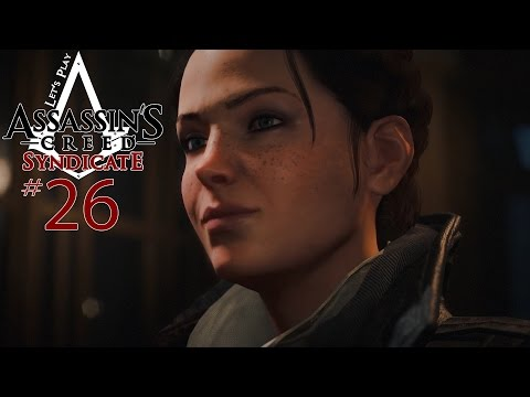 ASSASSINS CREED SYNDICATE #26 - Jack is back | Deutsch | PC HD60