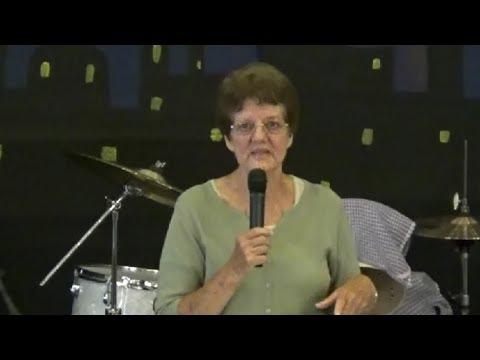 GOD IS WITH US (w/ Bonnie Lawson)