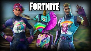 🔺 FORTNITE-NEW SKINURI-FULL SET!
