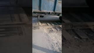 Г Уссурийск китайский рынок поезд сбил приуса такси