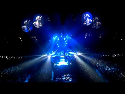 Coldplay - Mylo Xyloto - IZOD Center, NJ, August 4, 2012 - Full Concert