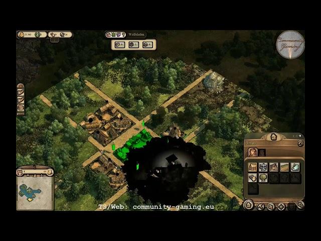 Inselsuche und Grundversorgung | Folge #001 | Let's Play Anno 1404