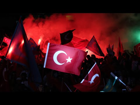 Stavridis: Islamic State the Big Winner in Turkish Coup