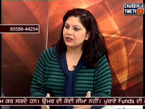 Des Pardes with Bharti Immigration Expert:  March 6, 2015