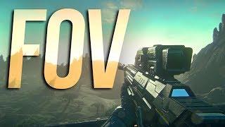 Czym jest FoV i jak wpływa na gracza?