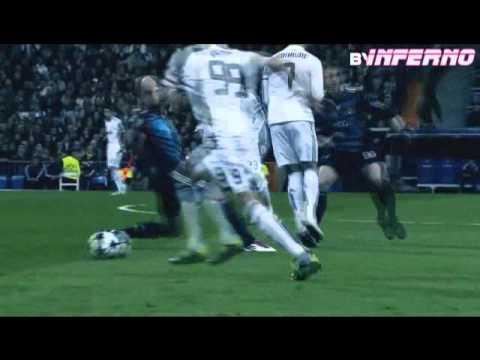 Cristiano Ronaldo 2011 - 2012 Won't Back Down Trailer