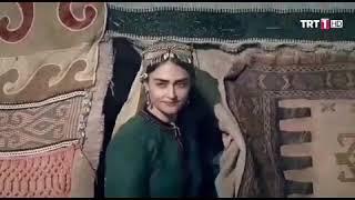Halime Sultan' a veda ~ Elveda ceylan gözlü Sultan 😢❤❤❤