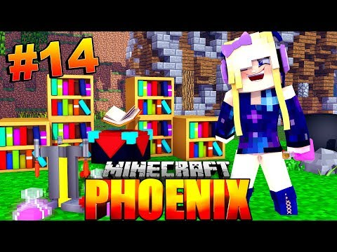 MEIN VERBOTENES LABOR?! - Minecraft PHOENIX #014 [Deutsch/HD]