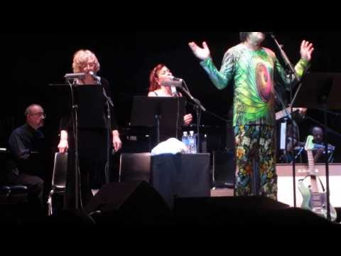 Todd Rundgren And the Akron Symphony - Fade Away - Aug 31 2013, Akron Civic Center