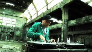 DJ TECHNIK/VIENIO - SCRATCHING ETOS 2010