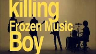 """killing Boy """"killing Boy"""" 2011年03月09日 発売 品番:VARUK-0001 価格..."""