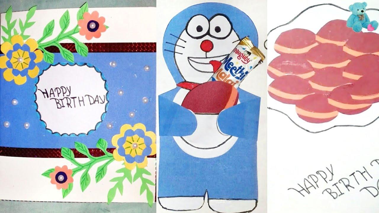 最高 ever doraemon birthday card  サンゴメガ