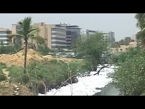 Sewage Treatment Plant Now A Must In Bengaluru, Owners Unhappy
