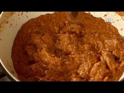 Lazeez Murgh Tikka Masala - Sanjeev Kapoor&39;s Kitchen