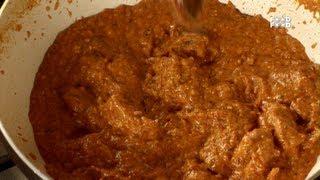 Lazeez Murgh Tikka Masala - Sanjeev Kapoor's Kitchen