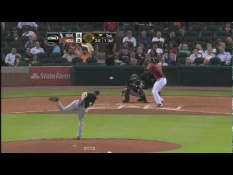 Alexei Ramirez Highlights 2012