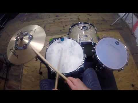 Roots Rock Reggae Point of View Drum Cover