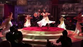 Nagada Sang Dhol | Karan Pangali & KSPARK Dance Cover | Goliyon Ki Raasleela Ram-leela |
