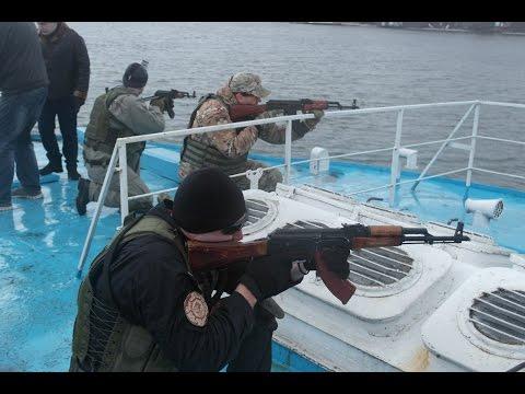 MSO (Maritime Security Operative) course in ARTAN TRAINING CENTER