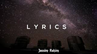 Lbenj - No Asahbi (Lyrics Video)