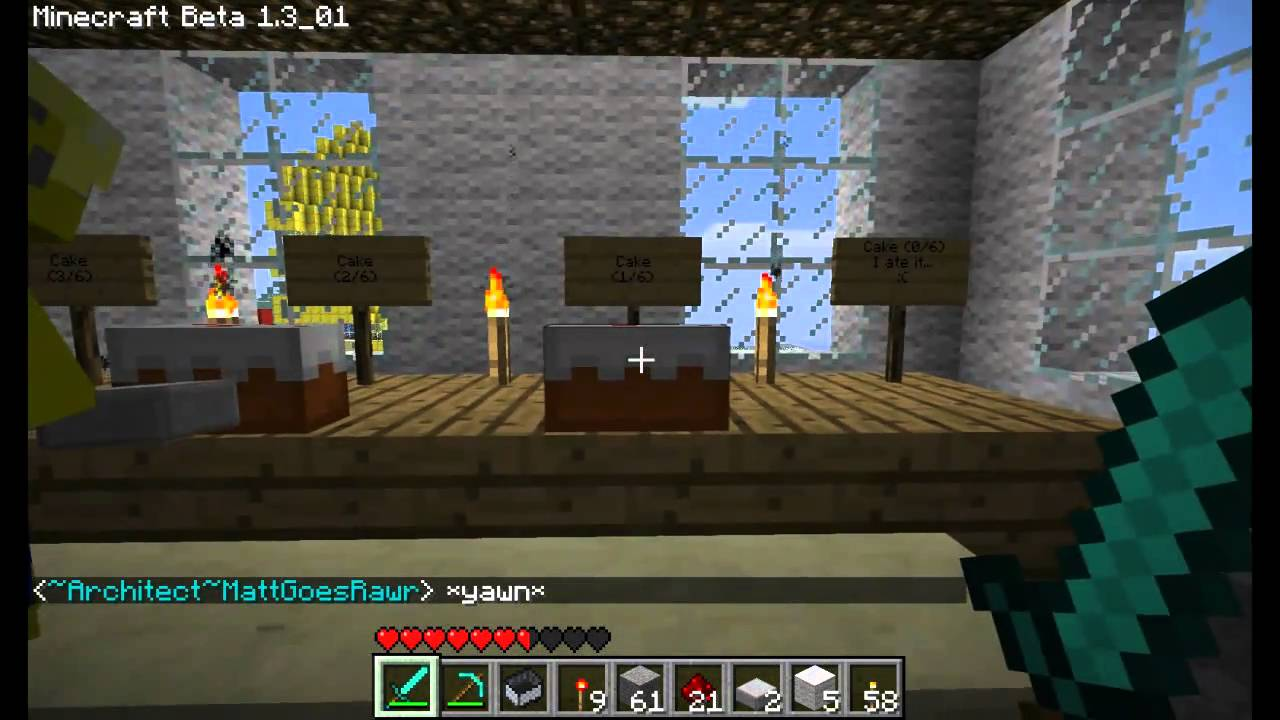 minecraft how to sell stuff with signs