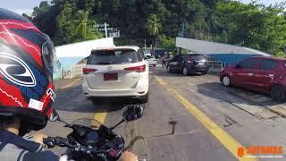 Riding Chanthaburi to Koh chang   ศุภมาศ รถเช่าจันทบุรี