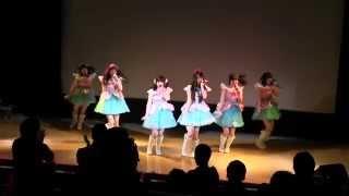 2014/12/21 飯塚セントラルホール.