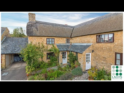 Laceys - The Pinnacles - East Chinnock - Property Video Tours Somerset