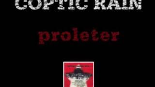 Coptic rain - Proleter