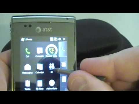 windows mobile 6.5 espaol lg incite ct810