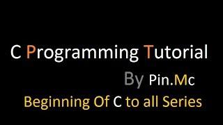 C Programming Tutorial | Structure of C program | simple program of c | How to create program in C