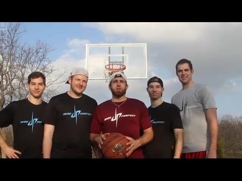 IS IT REAL? - DUDE PERFECT (Insane Trick Shots)