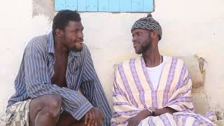 Série Gorou Saloum avec Sanékh, Niankou et Mandoumbé Ep7