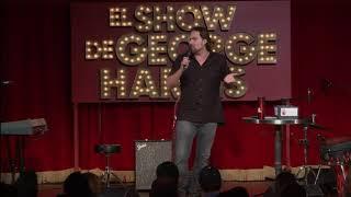 El Show de GH 8 de Feb 2018 Parte 3