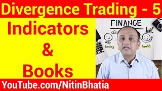 Divergence Trading Technical Indicators and My Favourite Books